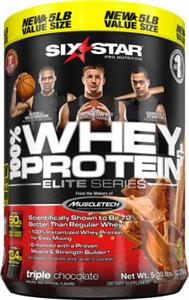 six star whey protein reviews
