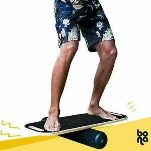 Bona Fitness Balance Board Trainer
