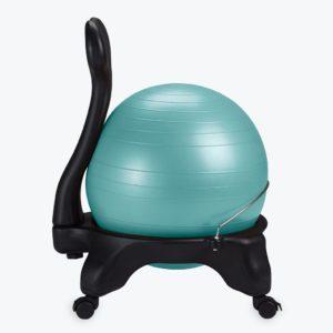 yoga balance chair
