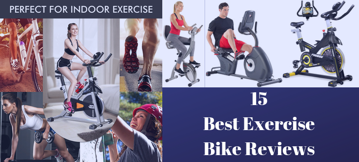 15 BEST PEDAL EXERCISER REVIEWS – JULY 2020