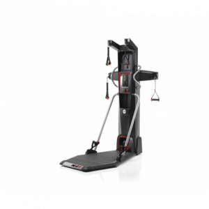 Casing THE BOWFLEX HVT MACHINE
