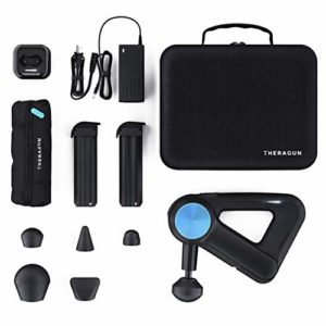 What Is The Theragun G3PRO percussive therapy massager?