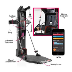 IS THE BOWFLEX HVT reviews MACHINE A SMART BUY?