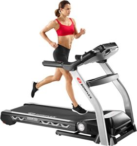 BOWFLEX RESULTS SERIES TREADMILLS BXT216