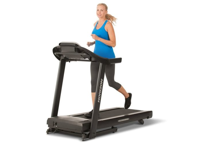 Vision Fitness Treadmill Reviews June 2020