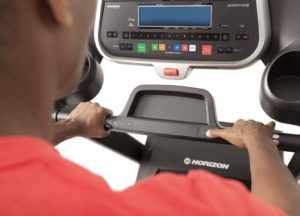 Vision Fitness Treadmill Reviews Comfort types