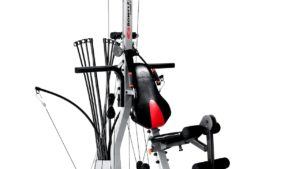 How Does the Bowflex C6 Exercise Bike Work?