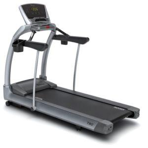 Vision Fitness T80 Treadmill