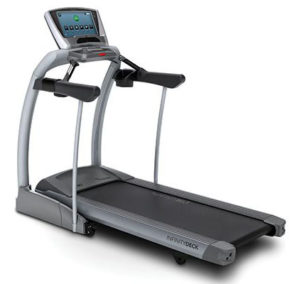 Vision Fitness TF40 Treadmill
