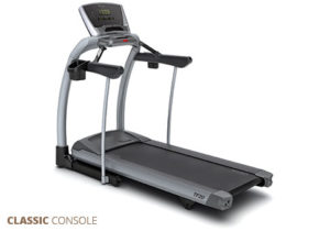 Vision T9450 HRT Treadmill Review