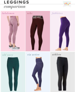 POPFIT- ARE FREE LEGGINGS WORTH TERRIBLE SERVICE?