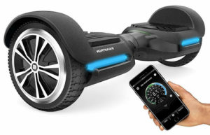 Swagtron Vibe T580 Hoverboard