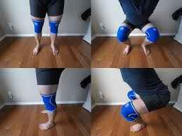 WHY UTILIZE KNEE SLEEVES FOR CROSSFIT?
