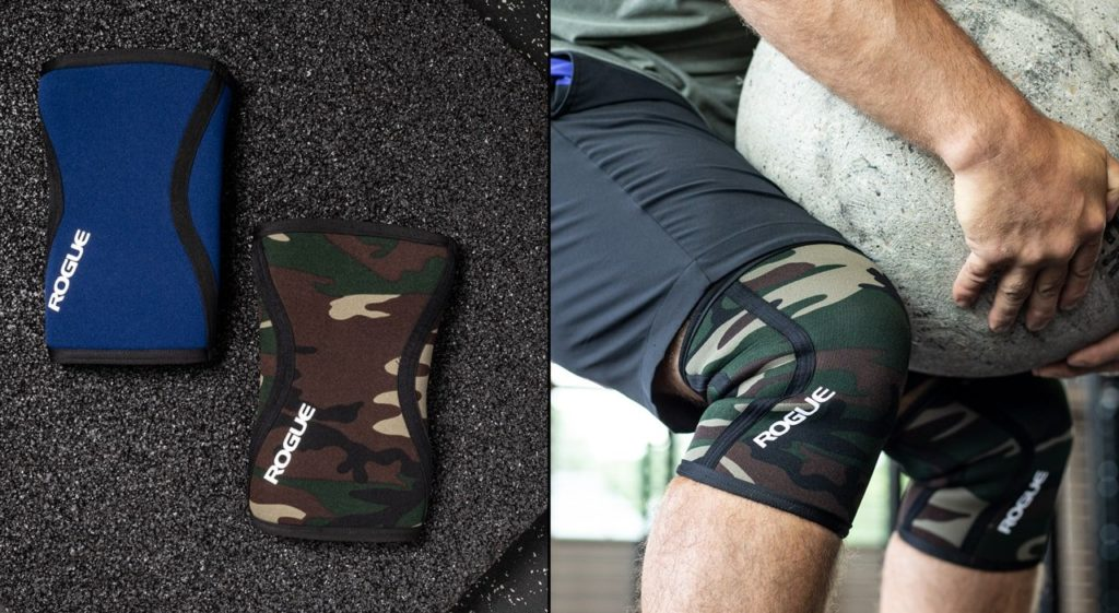 Rogue Knee Sleeves