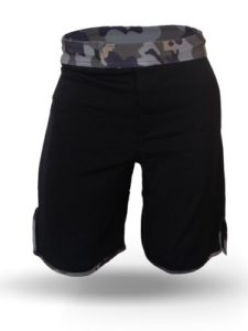 EPIC MMA GEAR WOD SHORTS FOR MEN