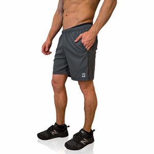 WARRIORXGEAR SPARTAN PRO TRAINING SHORT