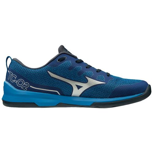 Mizuno Men's TC-02 Cross Trainer