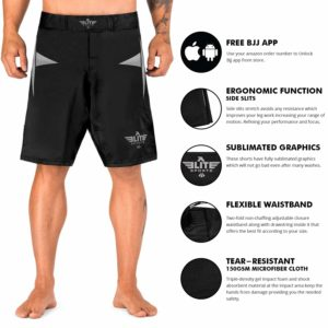 Star WOD PERFORMANCE SHORTS