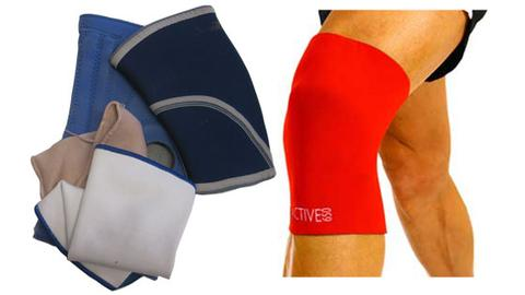 KNEE SLEEVE FAQS