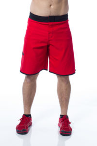 AMRAP HYBRID MEN'S CROSSFIT SHORTS