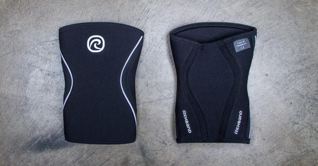 rehband knee sleeves